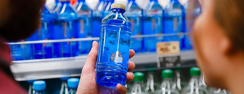acqua in bottiglia puo andare a male
