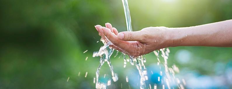 Come ridurre l'inquinamento delle acque