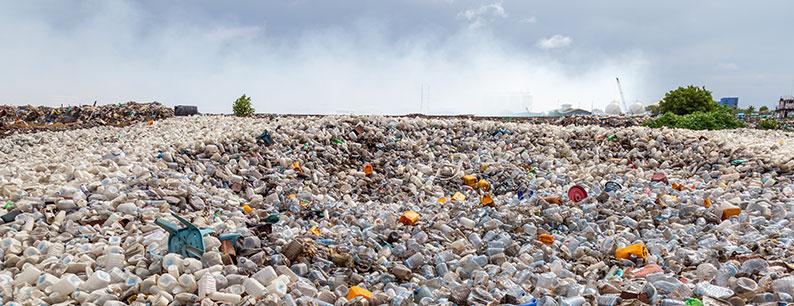 Plastic Vortex la plastica nel Pacifico