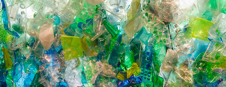 Le cause dell'inquinamento dell'isola di plastica nel Pacifico