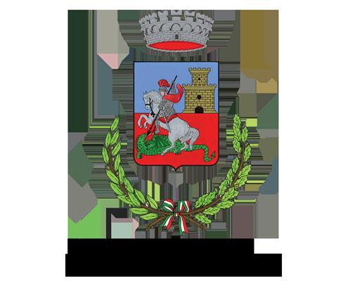 Stemma del Comune di Castel San Giorgio