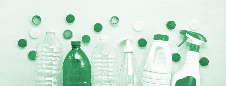 plastica naturale, una novità ecologica