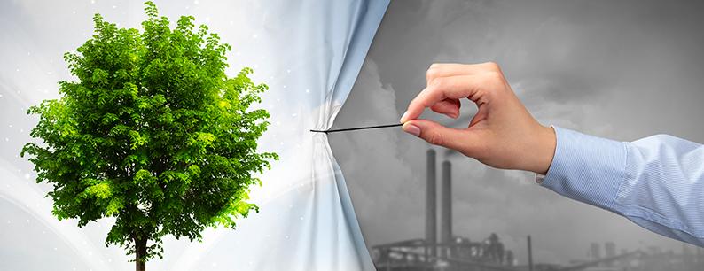 Prospettive future per ridurre l'inquinamento