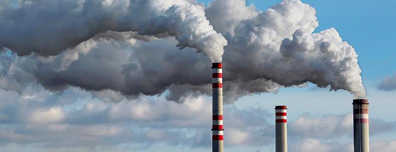 Come ridurre l'inquinamento nelle città