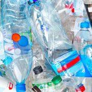 la raccolta differenziata della plastica