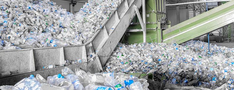 Raccolta differenziata della plastica, il riciclo della plastica