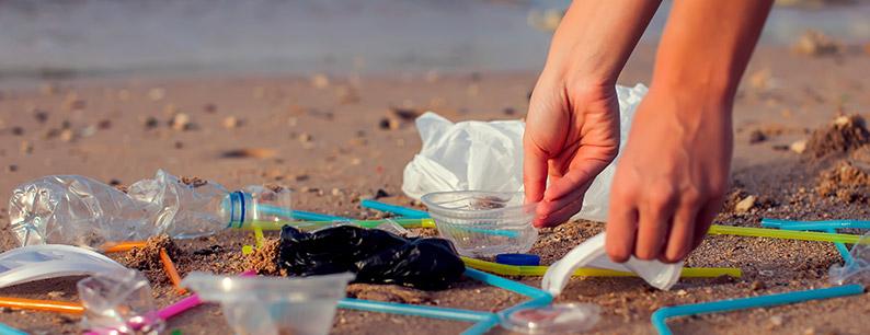 Mare Mediterraneo inquinato cosa fare