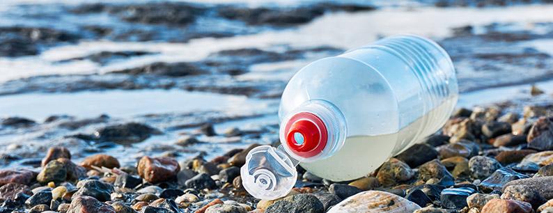 I tipi di plastica maggiormente inquinanti