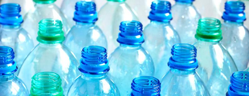 Il riciclo delle bottiglie in Italia