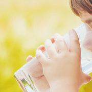 Acqua elemento fondamentale per il nostro organismo