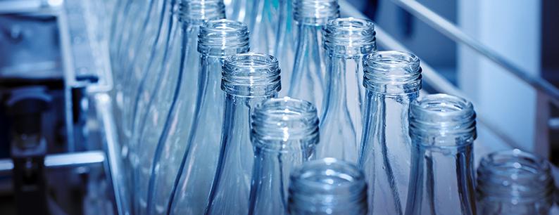 Alternativa alle bottiglie di plastica