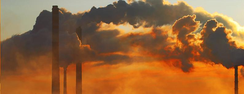 Inquinamento globale_plastica_atmosfera