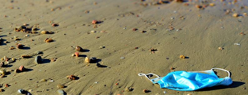 mascherine-monouso-inquinamento-spiagge