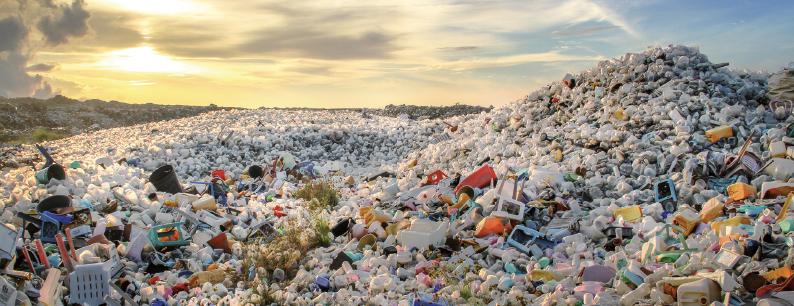 Liberi dalla plastica combatte lo sversamento di rifiuti nei mari
