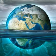 Riscaldamento globale causato dalla plastica